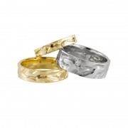 Men's Diamond And Gold Rings Australia