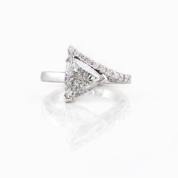 Jewels of the Kimberley Custom Engagement Rings