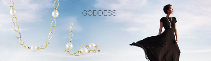 Jewels of the Kimberley Goddess Collection