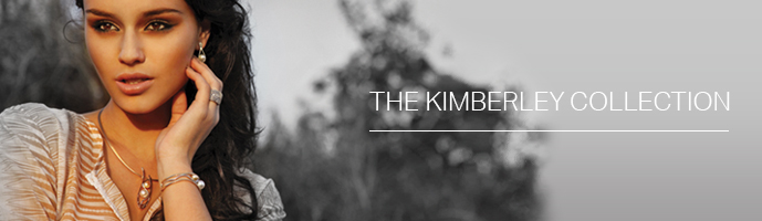 The Kimberley Jewellery Collection