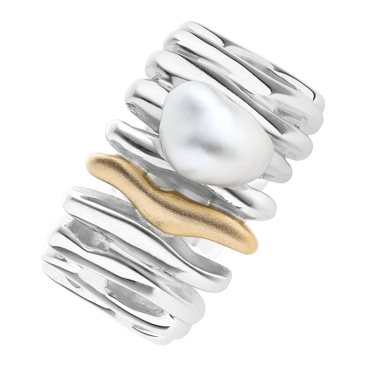silver-south-sea-pearl-ring-driftwood
