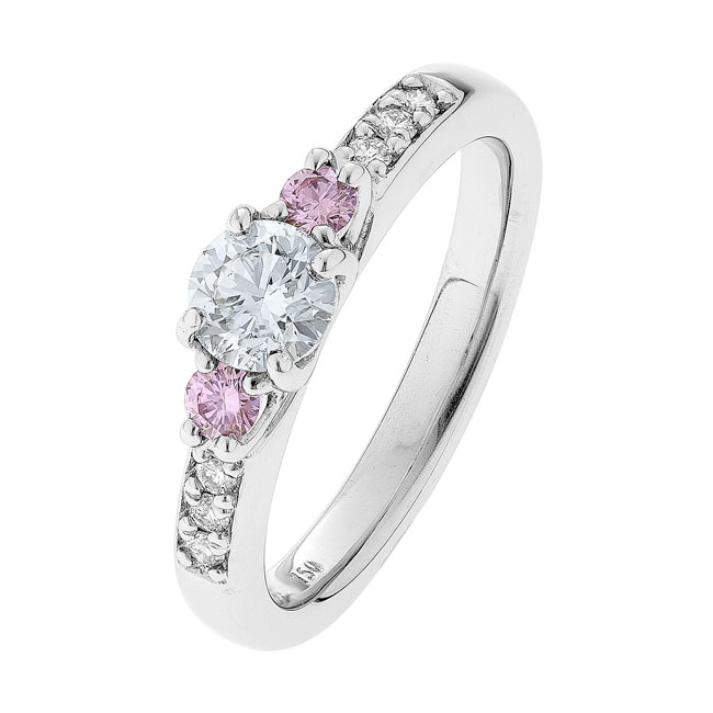 Argyle-Pink-Diamodn-Engagement-Ring-Yvette