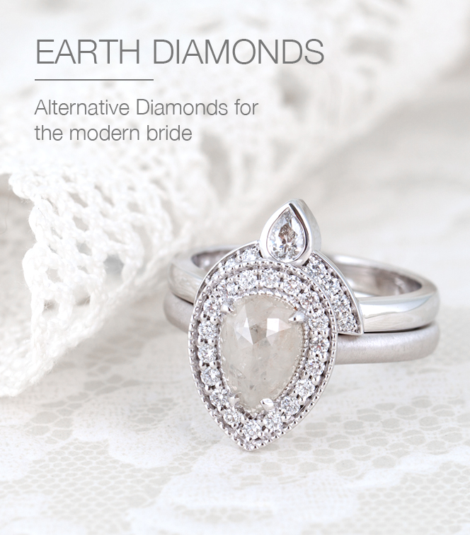 Earth Diamonds