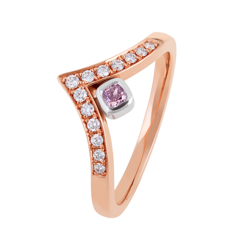 Pink Diamond Rings Amp Designer Jewellery Jewels Of The